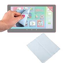 """Chiffon microfibre doux DURAGADGET pour écran de Lexibook LEXITAB MFC146FR 7"""" et LEXITAB MFC511FR 10"""" tablette enfant"""
