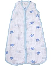 aden + anais Sleeping Bag, Jungle Jive, X-Large
