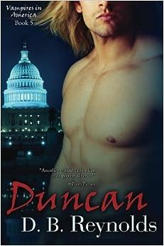 Duncan: Vampires In America: Volume 5