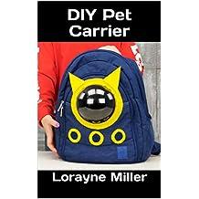 DIY Pet Carrier