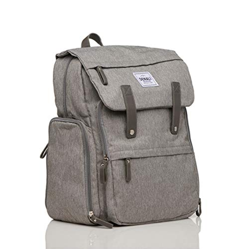 Denali Collective - Explorer Diaper Bag Backpack