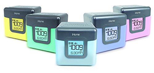 Buy clock radios 2017
