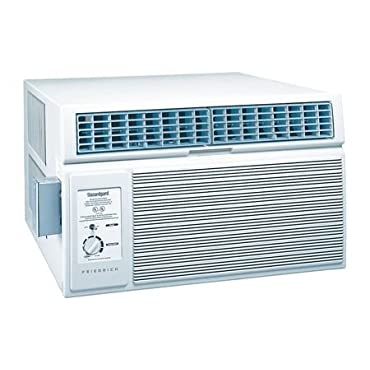 Friedrich SH24N20 240V 24000 BTU 8.8 EER Hazardgard Wall Air Conditioner