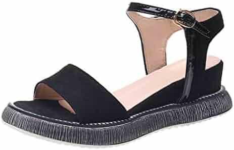962c0a74c1 Shopping Lace-up - Platforms & Wedges - Sandals - Shoes - Women ...