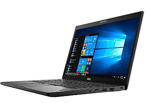 "Dell Latitude 7490 | 1TB SSD | 16GB DDR4 RAM | i7 8 Gen Processor 14"" FHD (1920x1080) Anti-Glare 