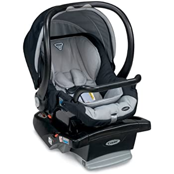 Combi Lightweight Infant Car Seat With Side Impact And Anti Rebound