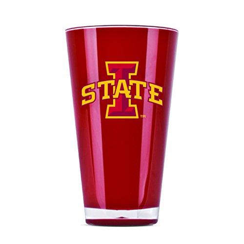 NCAA Iowa State Cyclones 20oz Insulated Acrylic Tumbler