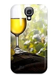 Excellent Design Grapes Phone Case For Galaxy S4 Premium Tpu Case
