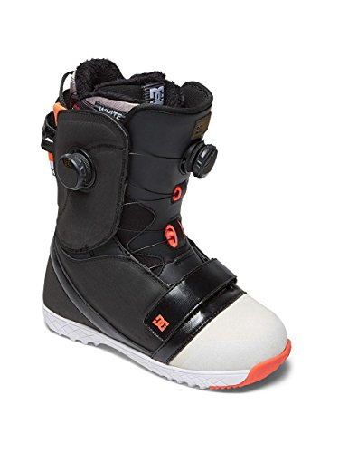 DC Mora Boa Womens Snowboard Boots
