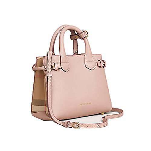 tote-bag-handbag-authentic-burberry-the-baby-banner-in-leather-and-house-check-ink-tan-item-40140791