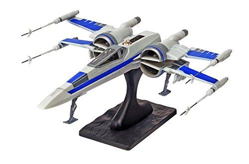 Revell Resistance X-Wing Fighter Model Kit
