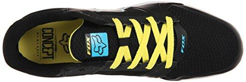 887537904335 - Fox Men's Motion Concept Cross-Training Shoe, Black/Blue, 11 M US carousel main 7