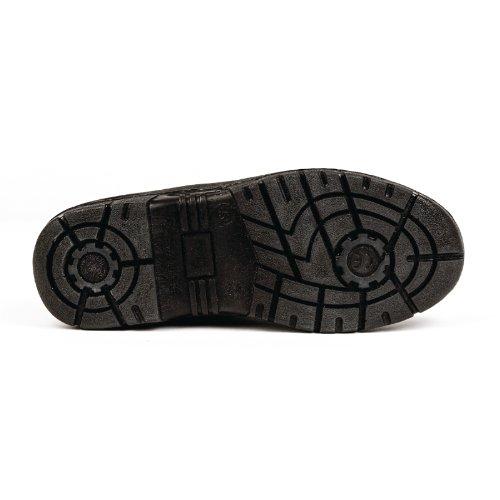 Unisexe Taille Chaussure de sécurité 38. Taille UK 5.