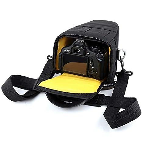 Amazon.com: Funda impermeable para cámara Panasonic Lumix ...