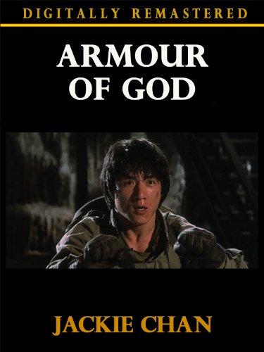 Armour of God (English -