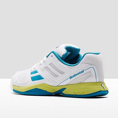 Babolat Pulsion AC JR -Zapatillas de tenis para niño 47002