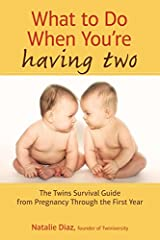 The creator of Twiniversity delivers the ultimate survival guide for parents of twinsThe rate of twin births has risen 79 percent over the last three decades, and continues to increase. A mom of fraternal twins and a national guru on having ...