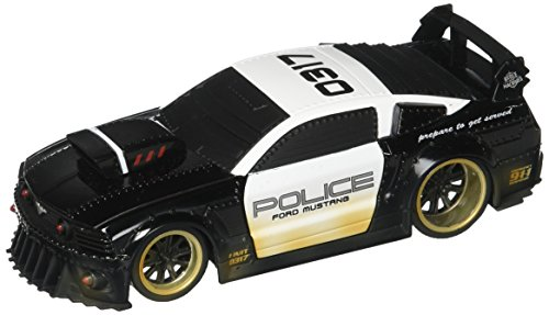 1:24 BATTLE MACHINE FORD MUSTANG GT 06 DIE-CAST for sale  Delivered anywhere in USA