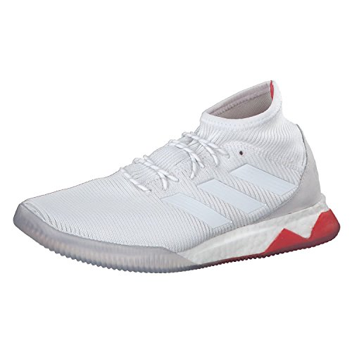Blanc 1 Football de Chaussures adidas Predator 18 Tango TR Reacor Ftwwht Performance IIfqwCz