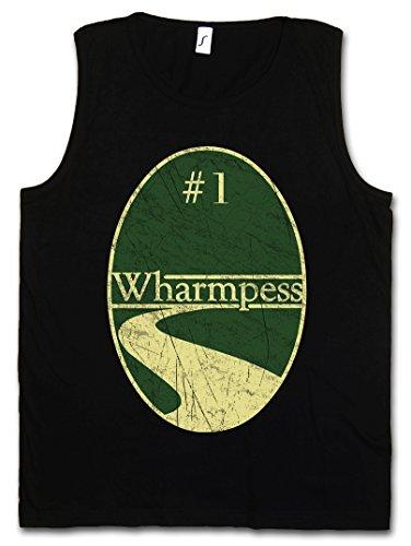 WHARMPESS #1 HERREN TANK TOP