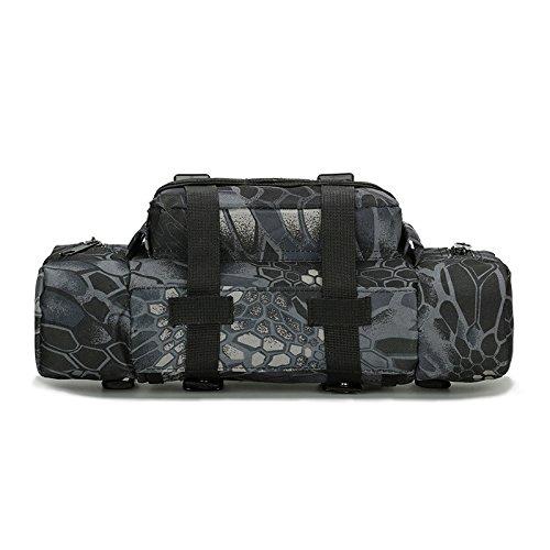 Magic Sport Diagonale Taschen können fahrzeugseitigen portable einzelne Schulter Dienstprogramm sein.