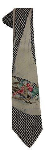 Polo Ralph Lauren Fisherman Sailing Tie