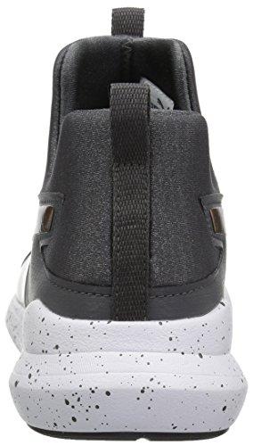 PUMA Speckles bronze Sneaker WNS Asphalt Women's Rebel Mid PrvwqUA6P