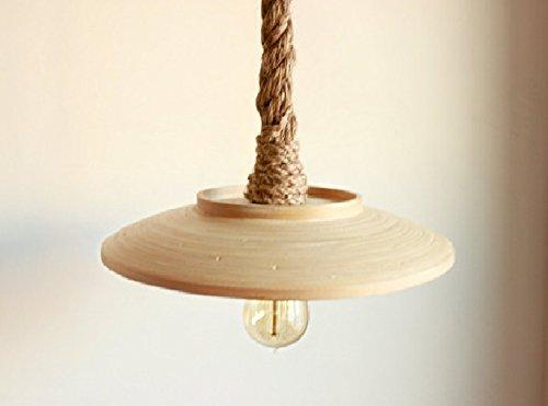 nautical rope lamp rope ball rope pendant light manila rope for pendent lighting bamboo lamp shade nautical light amazoncom lighting