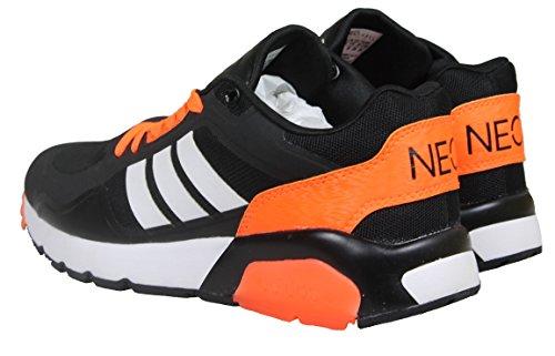 hombre Schwarz adidas para Neon Zapatillas Neon Schwarz negro 1xzZEH