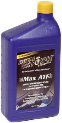 Quart Case of Chalet Automatic Transmission Fluid Type A 12-Pack