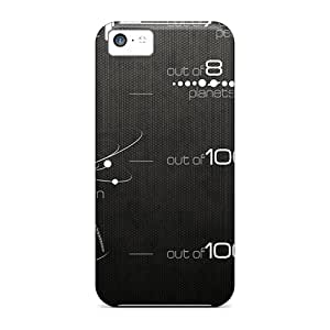 Defender Cases For Iphone 5c, Abstract 3d Pattern