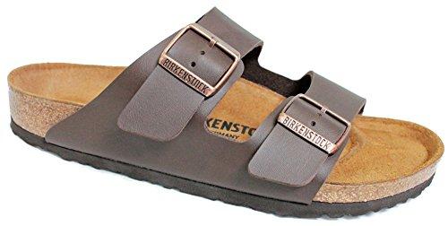 Arizona 'Cork Footbed' Women's (Open Toe - Birkenstock Open Toe Sandals Shopping Results