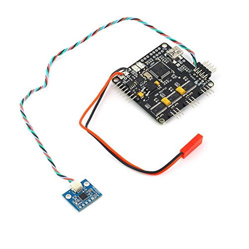 HSL RC Helicopter Storm 32 BGC 32Bit 3-Axis Brushless Gimbal Controller Board Motor Drive