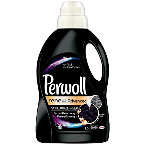 Perwoll for Black & Darks (Formally Black Magic) 1.5L