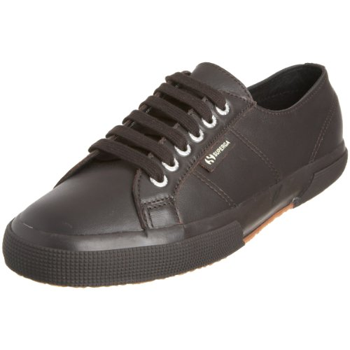 Superga 2750 FGLU, Sneaker unisex adulto Marrone (Braun (Full Dk Chocolate))