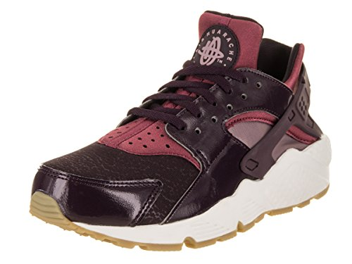 Ginnastica Port Wmns Donna Huarache Wine Run Port Grey da Taupe Air Scarpe Nike 6w1qTa