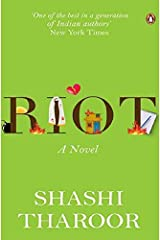Riot: A Novel Paperback