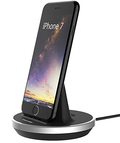 Desktop Charging Lightning Aluminum Encased product image
