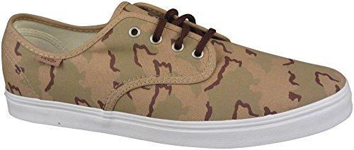 Vans - - Unisex Madero Schuhe in Camo Natural / Fudgesickle, EUR: 42.5, Camo Natural/Fudgesickle