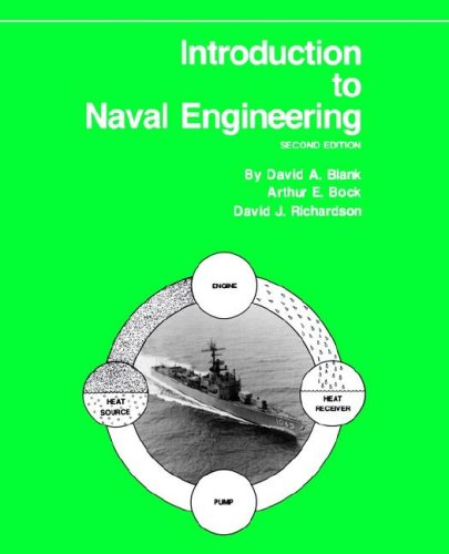 Introduction to Naval Engineering, 2nd Edition