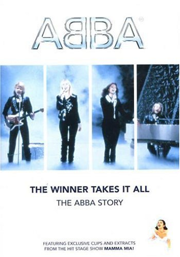 The Winner Takes It All - The ABBA Story by Polydor / Umgd