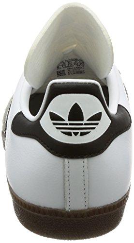 Weiß Black Herren adidas Og Core White Gum Sneaker Footwear Samba Classic dP4zw4qxX