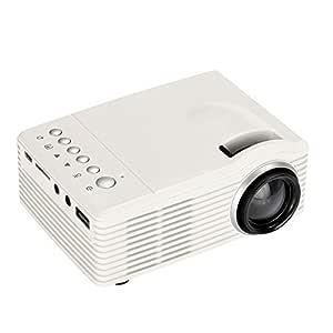 SKAISK Proyector 3D 4K HD Proyector Inteligente 1080P Mini ...