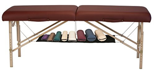 The 8 best massage tables with storage