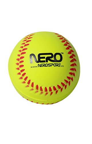 nero-outdoor-bouncing-pool-water-beach-sport-ball-summer-outside-toys-baseball-yellow