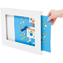 Single Gallery Picture Frame, 9 by 12-Inch