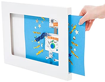 single gallery picture frame 9 by 12 inch