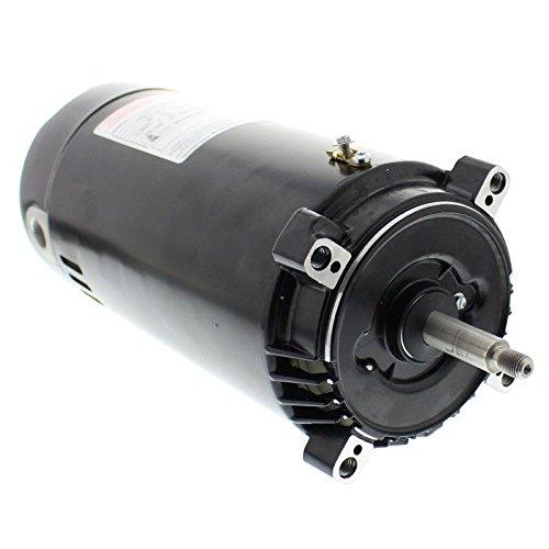 A.O. Smith 1HP 230/115V Pool Filter Motor -