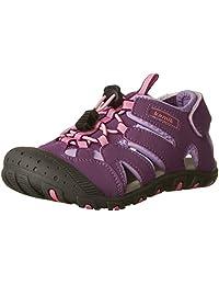 Kamik Kids Oyster Sandals