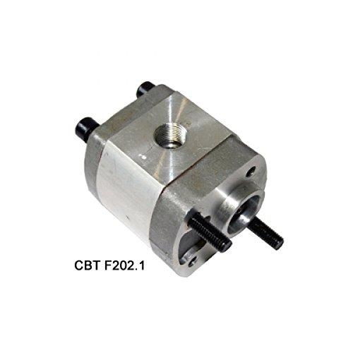 ORIGINAL ATIKA Ersatzteil - Hydraulikpumpe für Brennholzspalter ASP 8 N *NEU*